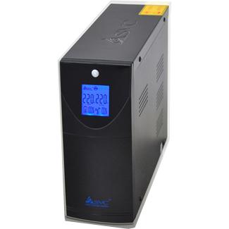SVC UPS必威APP下载V-1500VA